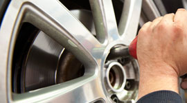 Brakes Check