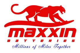Maxxin Batteries